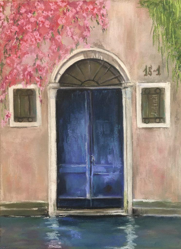HEALING DOOR